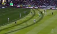 Huddersfield Town 1-1 Leicester City - Golo de J. Vardy (50min)