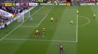 Watford 0-6 Manchester City - Golo de N. Otamendi (63min)