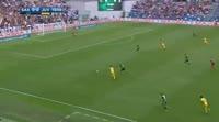 Sassuolo 1-3 Juventus - Golo de P. Dybala (16min)