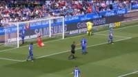 Deportivo Alavés 0-3 Villarreal - Golo de C. Bacca (52min)
