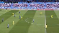 Deportivo Alavés 0-3 Villarreal - Golo de C. Bakambu (62min)