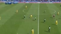 Sassuolo 1-3 Juventus - Golo de P. Dybala (49min)