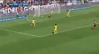 Sassuolo 1-3 Juventus - Golo de M. Politano (51min)