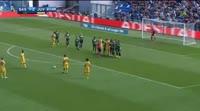 Sassuolo 1-3 Juventus - Golo de P. Dybala (63min)
