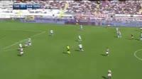 Torino 2-2 Sampdoria - Golo de D. Baselli (13min)