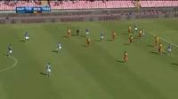 Napoli 6-0 Benevento - Golo de L. Insigne (15min)