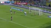 Torino 2-2 Sampdoria - Golo de F. Quagliarella (34min)