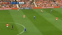 Manchester United 4-0 Everton - Golo de H. Mkhitaryan (83min)