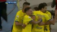 Chievo 1-1 Atalanta - Golo de S. Bastien (52min)