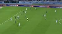 Real Sociedad 1-3 Real Madrid - Golo de Kévin Rodrigues (28min)