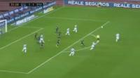 Real Sociedad 1-3 Real Madrid - Goal by Kévin Rodrigues (36')