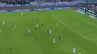 Real Sociedad 1-3 Real Madrid - Golo de G. Bale (61min)