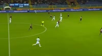 Genoa 2-3 Lazio - Golo de C. Immobile (70min)