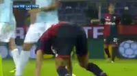 Genoa 2-3 Lazio - Golo de P. Pellegri (73min)
