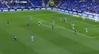 Espanyol 2-1 Celta de Vigo - Golo de P. Sisto (69min)