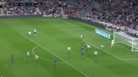 Barcelona 6-1 Eibar - Golo de Paulinho (38min)