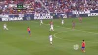 United States 0-2 Costa Rica - Golo de M. Ureña (30min)