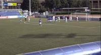 Dinamo St. Petersburg 2-2 Volgar Astrakhan - Golo de S. Tsveiba (12min)