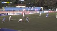 Dinamo St. Petersburg 2-2 Volgar Astrakhan - Golo de O. Vlasov (75min)