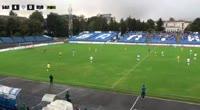 Baltika 5-1 Kuban' Krasnodar - Golo de D. Skopintsev (64min)