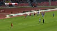 Albania 2-0 Liechtenstein - Golo de O. Roshi (54min)