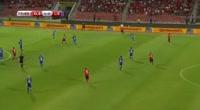 Albania 2-0 Liechtenstein - Golo de A. Agolli (78min)