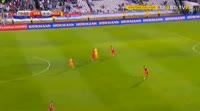 Serbia 3-0 Moldova - Golo de A. Mitrović (81min)
