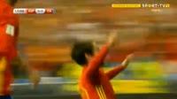 Spain 3-0 Italy - Golo de Isco (13min)