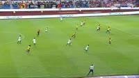 Gabon 0-3 Côte d'Ivoire - Golo de M. Gradel (53min)