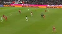 Bayern München 2-2 Wolfsburg - Golo de D. Didavi (83min)