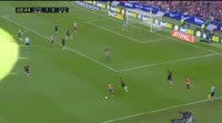 Atlético Madrid 2-0 Sevilla - Golo de A. Griezmann (69min)
