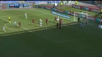 Roma 3-1 Udinese - Golo de S. El Shaarawy (45min)