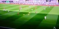 Swansea City 1-2 Watford - Golo de A. Gray (13min)