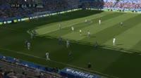 Deportivo Alavés 1-2 Real Madrid - Golo de Dani Ceballos (10min)