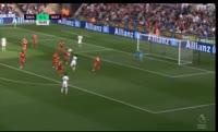 Swansea City 1-2 Watford - Golo de T. Abraham (56min)