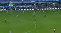 Everton 2-1 AFC Bournemouth - Golo de O. Niasse (77min)