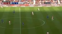 Stoke City 0-4 Chelsea - Golo de Álvaro Morata (77min)