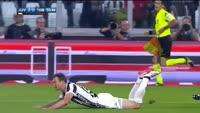 Juventus 4-0 Torino - Golo de Alex Sandro (57min)