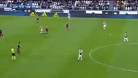 Juventus 4-0 Torino - Golo de P. Dybala (90+1min)