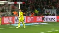 Bayer Leverkusen 3-0 Hamburger SV - Golo de K. Volland (83min)