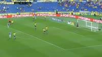 Las Palmas 0-2 Leganés - Golo de Eraso (90+6min)