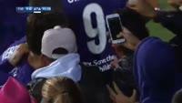 Fiorentina 1-1 Atalanta - Golo de F. Chiesa (12min)