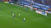 Olympique Marseille 2-0 Toulouse - Golo de F. Thauvin (32min)