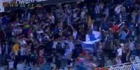 Real Sociedad 2-3 Valencia - Golo de Mikel Oyarzabal (59min)