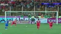 Video from the match Sepidrood Rasht vs Esteghlal TEH