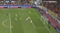 APOEL 0-3 Tottenham - Gól de H. Kane (62min)