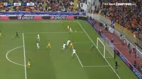 APOEL 0-3 Tottenham Hotspur - Golo de H. Kane (62min)