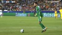 APOEL 0-3 Tottenham - Gól de H. Kane (67min)