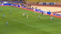 Monaco 0-3 Porto - Golo de V. Aboubakar (69min)
