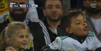 Dortmund 1-3 Real Madrid - Goal by Cristiano Ronaldo (79')